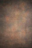Fondo pintado a mano del arte anaranjado Fotografía de archivo libre de regalías