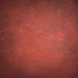 Fondo pintado a mano rojo abstracto del vintage Fotos de archivo libres de regalías