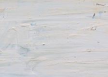 Fondo pintado viejo extracto de la textura de la pared Fotografía de archivo