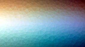 Fondo poligonal colorido del mosaico, ejemplo del vector, creativo, estilo de la papiroflexia con pendiente stock de ilustración
