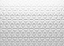 fondo poligonal 3D Imágenes de archivo libres de regalías
