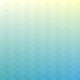 Fondo poligonale del mosaico, illustrazione di vettore, progettazione di affari Immagine Stock
