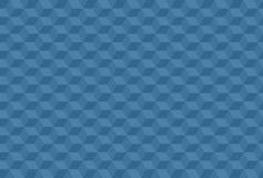 Fondo poligonale del mosaico, illustrazione di vettore, progettazione di affari Immagini Stock