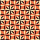 Fondo poligonale geometrico astratto composto royalty illustrazione gratis