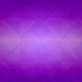 Fondo poligonale geometrico porpora astratto Immagine Stock