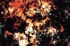 Fondo precioso coloreado del extracto de la pared de la pintura de la piedra del Grunge del ruido Foto de archivo