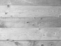 Fondo rústico de madera blanco pálido de la pared Foto de archivo
