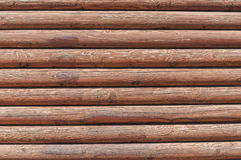 Fondo rústico de madera resistido Fotos de archivo