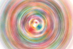 Fondo radial Imagen de archivo libre de regalías