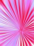 Fondo radial floral de los pétalos del extracto imagenes de archivo