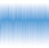Fondo rayado azul abstracto. Imágenes de archivo libres de regalías