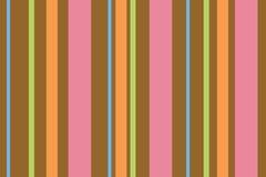 Fondo rayado colorido Foto de archivo