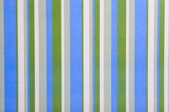 Fondo rayado del color abstracto Fotografía de archivo libre de regalías