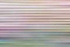 Fondo rayado del ombre de los colores en colores pastel imagen de archivo