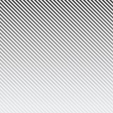 Fondo rayado del vector Líneas diagonales modelo Foto de archivo