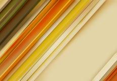 Fondo rayado diagonal Imágenes de archivo libres de regalías