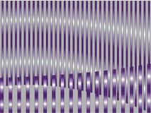 Fondo rayado espiral Imagen de archivo libre de regalías