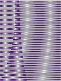 Fondo rayado espiral Foto de archivo