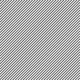 Fondo rayado geométrico con las líneas continuas negras Vector libre illustration