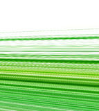 Fondo rayado verde Libre Illustration