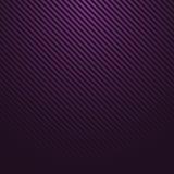 Fondo rayado violeta oscuro abstracto Foto de archivo libre de regalías