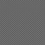 Fondo realista de la textura de la rejilla del metal Fotografía de archivo libre de regalías