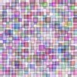 Fondo retro del arte pop, ejemplo del vector Fotos de archivo libres de regalías
