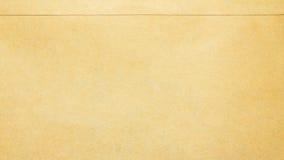 Fondo riciclato di struttura della carta marrone per progettazione Immagine Stock