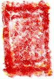 Fondo rojo Libre Illustration