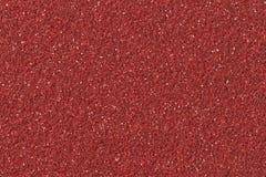Fondo rojo abstracto del brillo de la Navidad Foto baja del contraste fotografía de archivo libre de regalías