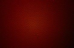 Fondo rojo blanco del viejo de la ilustración marco rojo de la frontera Fotos de archivo libres de regalías