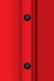 Fondo rojo de la camisa ilustración del vector