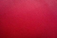 Fondo rojo de la textura Imágenes de archivo libres de regalías