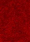 Fondo rojo de la textura Imagen de archivo