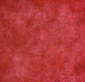 Fondo rojo de la textura de la pintura fotos de archivo libres de regalías