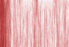 Fondo rojo de papel ligero Foto de archivo