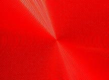 Fondo rojo del metal Fotografía de archivo libre de regalías