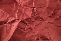 Fondo rojo hermoso Imagenes de archivo