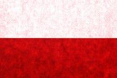 Fondo rojo japonés de la textura del Libro Blanco del Año Nuevo Fotos de archivo libres de regalías