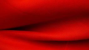 Fondo rojo móvil almacen de metraje de vídeo