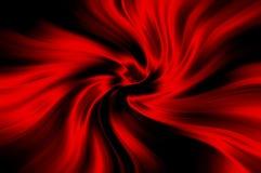 Fondo rojo metálico Imagenes de archivo