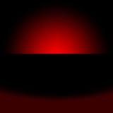 Fondo rojo oscuro vacío Fotos de archivo libres de regalías