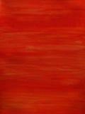 Fondo rojo sucio pintado foto de archivo