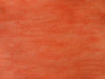 Fondo rojo sucio áspero Imágenes de archivo libres de regalías