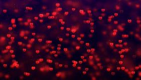 Fondo rojo y púrpura w de la pendiente abstracta de la Navidad de la pendiente ilustración del vector