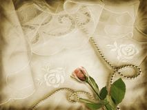 Fondo romántico foto de archivo