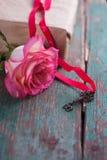 fondo romántico foto de archivo libre de regalías