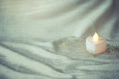 Fondo romantico e molle di tono Fotografie Stock