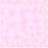 Fondo rosa illustrazione vettoriale