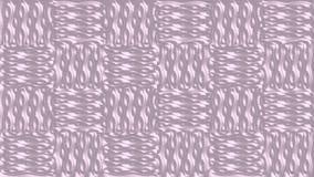 Fondo rosa astratto, immagine raster per la progettazione del tessuto Fotografie Stock Libere da Diritti